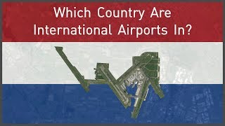 Download Which Country Are International Airports In? Mp3 and Videos