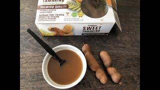 How to make Tamarind Chutney Tamarind Sauce Recipe From Scratch Homemade