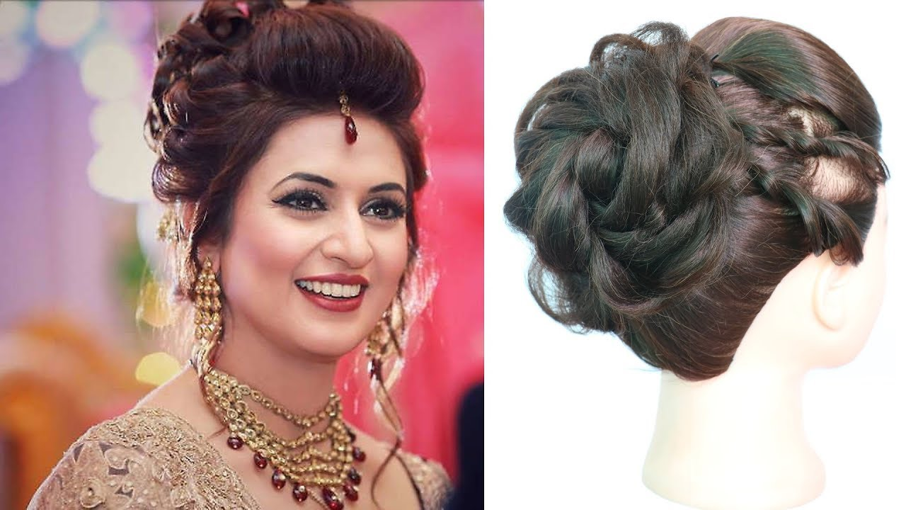 Celebrity Messy Bun Hairstyle Easy Hairstyles Bun Hairstyle