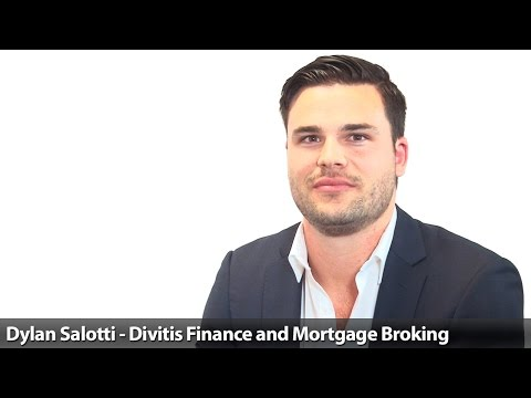 One on One: Dylan Salotti - Divitis Finance and Mortgage Broking