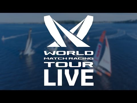 World Match Racing Tour Match Cup Australia Super 16