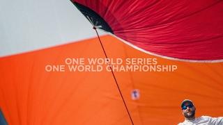 World Match Racing Tour Match Cup Australia Super 16