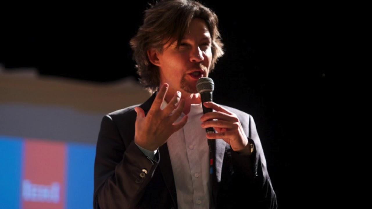 Conférence G. Ettzevoglov