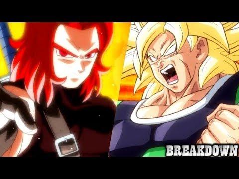 Super Dragon Ball Heroes - Universe Mission 11 Opening :Super Saiyan God Trunks!