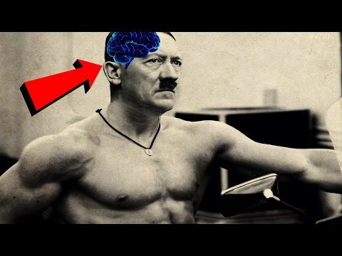 Adolf Hitler'in Hayatı ve İlginç Psikolojisi