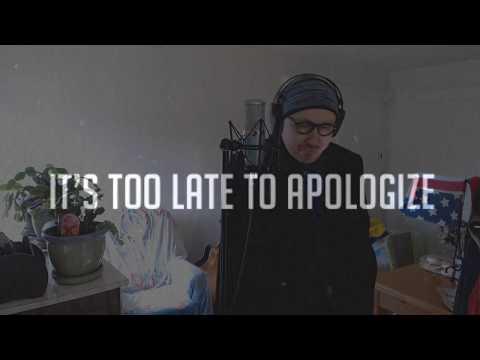 Apologize - acoustic (Timbaland Presents OneRepublic/Boyce Avenue) cover