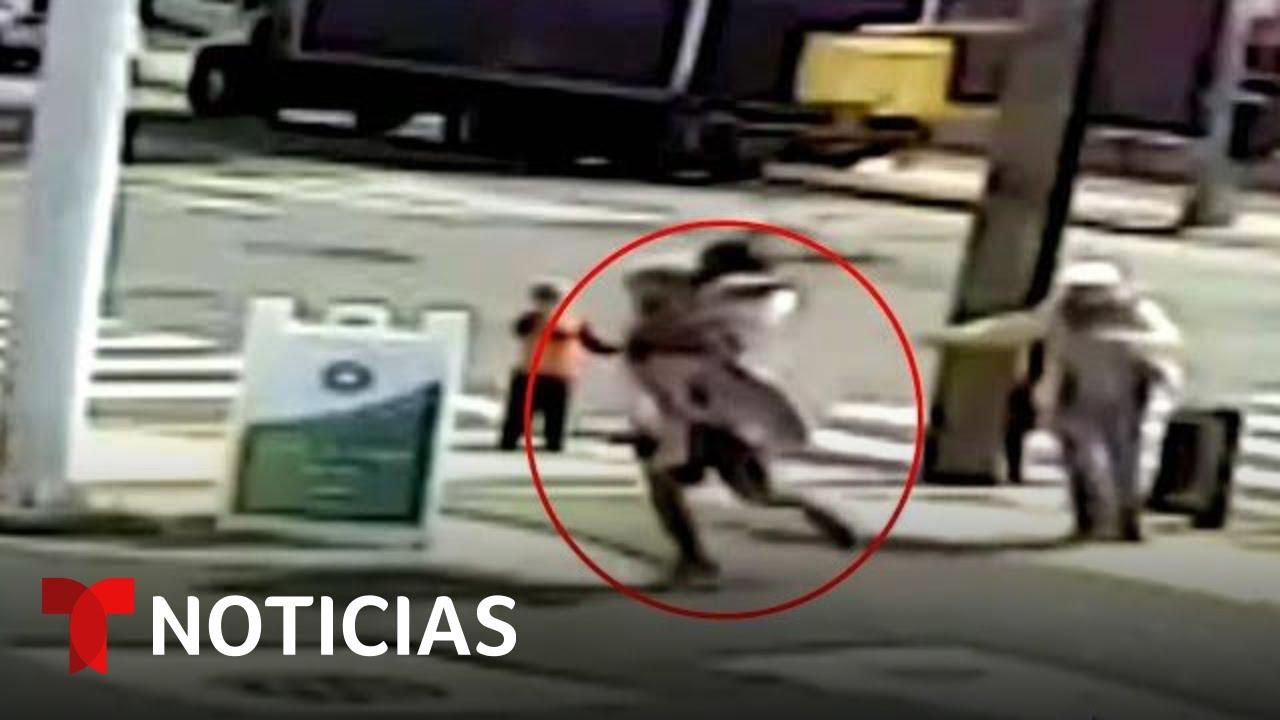 Intentan secuestrar a una niña pero residentes de la zona detienen al sujeto