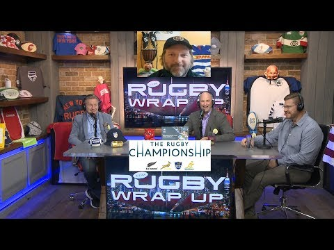 TRC Rugby Championship Analysis, Picks, Expert Panel re Global League, | RUGBY WRAP UP