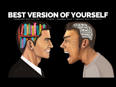 Best Version Of Yourself - Motivational Video