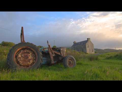 Travel Ireland