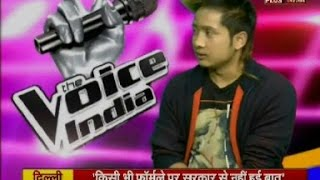 Samachar Plus interviews 'The Voice India' winner Pawandeep Rajan