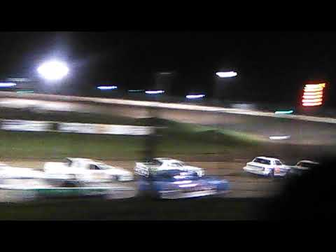 Street Stocks Little Dream Races at Rice Lake Speedway $25,000 7/30/2019(1)
