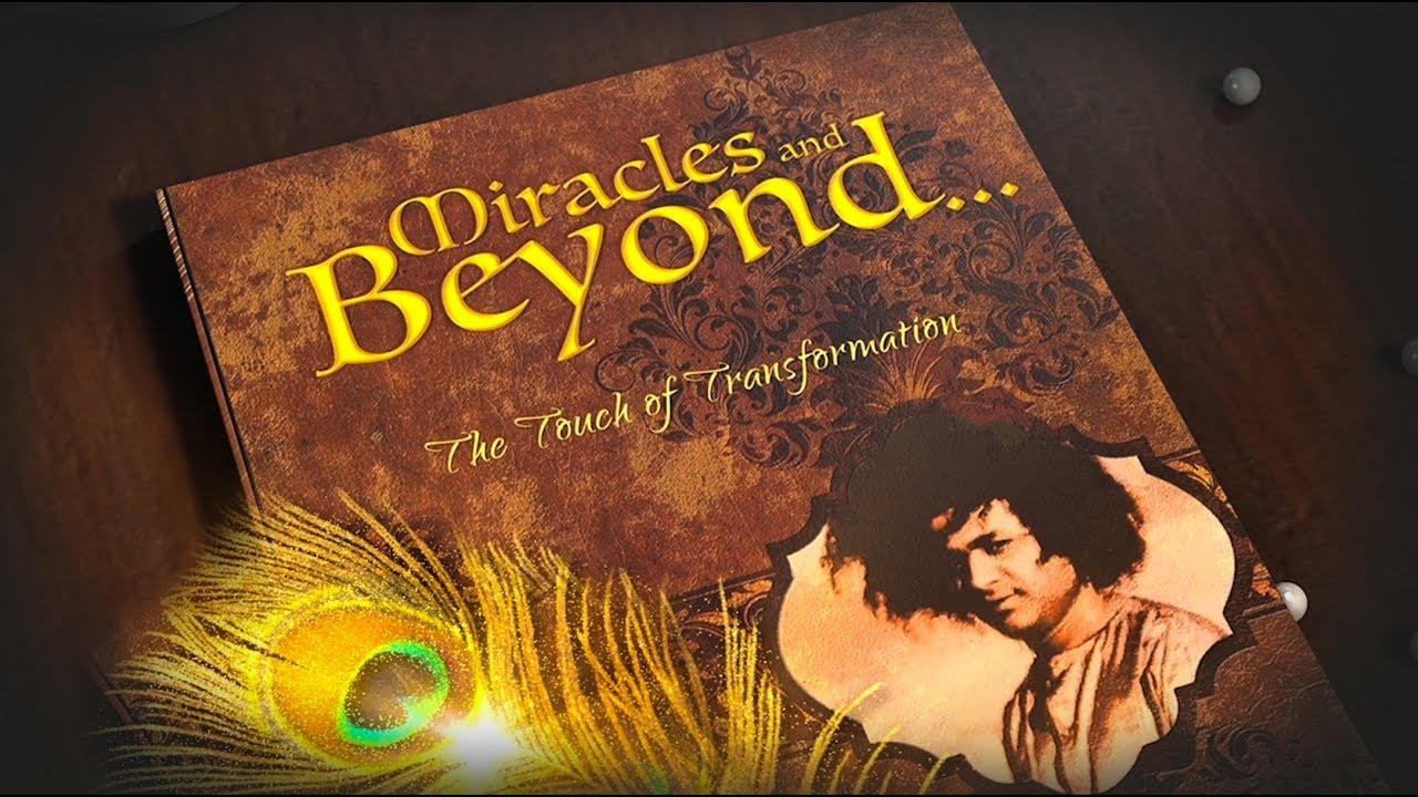 Miracles & Beyond (Series Trailer - 4K) | Real life miracles of Sathya Sai
