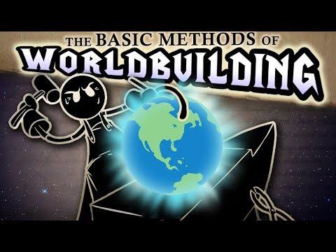 Worldbuilding: How to Start — Worldbuilding Series