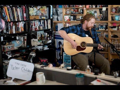 Tyler Childers: NPR Music Tiny Desk Concert