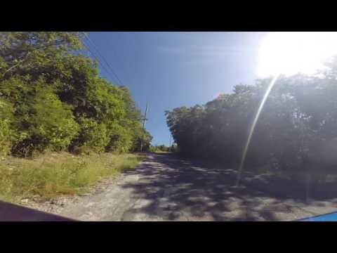 Coral Bay to East End, St. John, US Virgin Islands