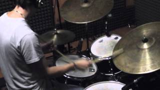 Big Band Drumming  (Vienna Jazz Machine)