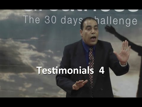 Motivational Speaker in Malaysia