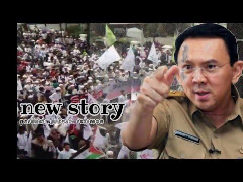 Social Song - New Story feat. Adhe - Original Song by Pardamean Simatupang