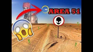 UN MILLON de personas irán a el AREA 51 // Storm Area 51, They Can't Stop All of Us