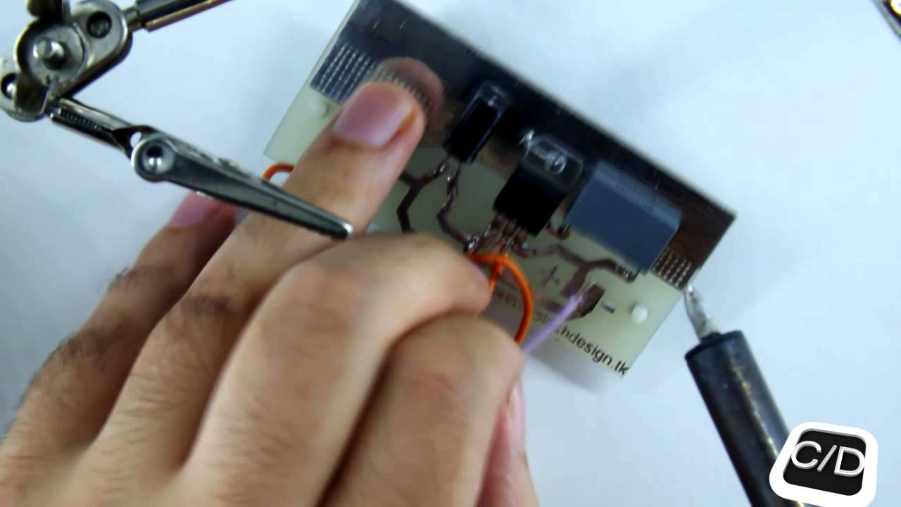 Project Wireless Charger For Every Phone Part 2 Youtube Mobile Circuit Diagram Qi