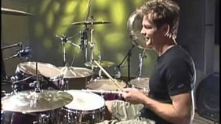 Pat Torpey: Rock Groove Drumming