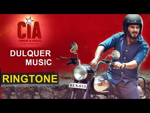 CIA - Malayalam Movie Dulquer Mass Music - Ringtone