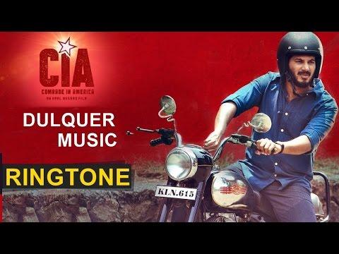 CIA - Malayalam Movie Dulquer Mass Music - Ringtone