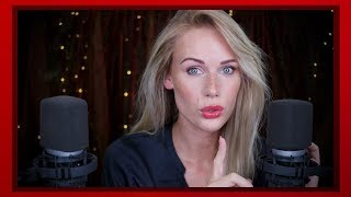 ASMR WHISPERED 17 DUTCH TRIGGER WORDS FOR RELAXATION