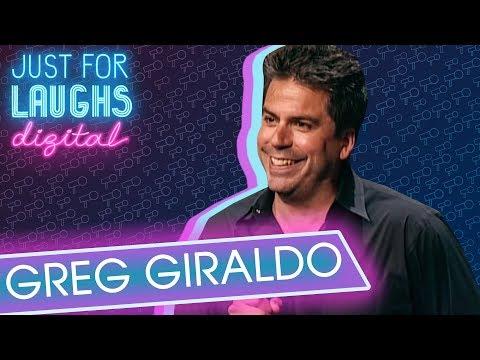 Greg Giraldo Stand Up - 2003