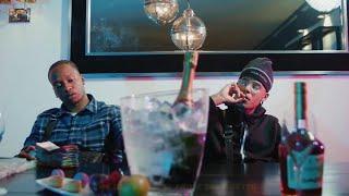 Escro Dinero feat.Izos - Ghetto (Clip Officiel)