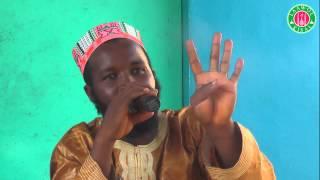 Oustaz Mamadou BARRY: Fii Dewgal