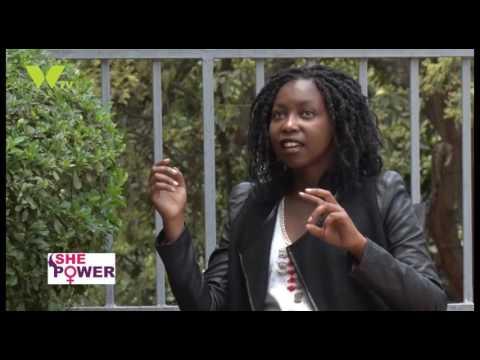SHE POWER: ANIKA INITIATIVE