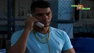 Policiaco cubano SUCIO 12/10/2017