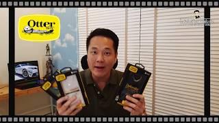 รีวิว OtterBox for Galaxy Note 9
