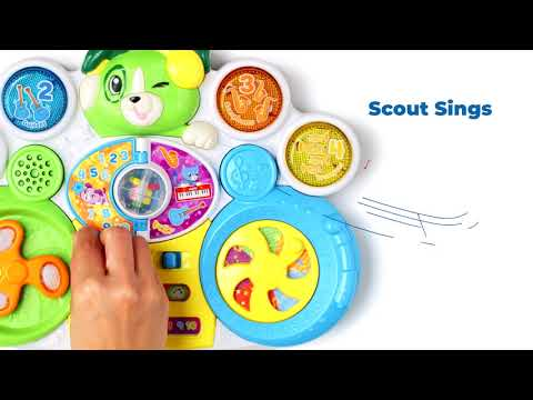 Learn & Groove® Mixmaster Scout