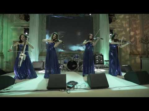 Asturia 2017 live in Fairmon Grand Hotel