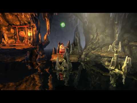 sumoman игра приключение, головоломка, инди 2017