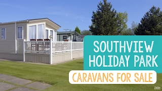 Caravans For Sale at Southview Holiday Park, East Anglia & Lincolnshire