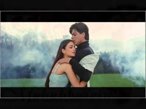 Love themes instrumental - Mohabbatein Violin  {♫