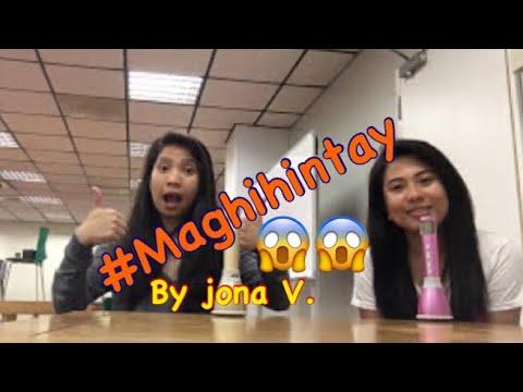 Maghihintay ako by jona viray (b&d cover)