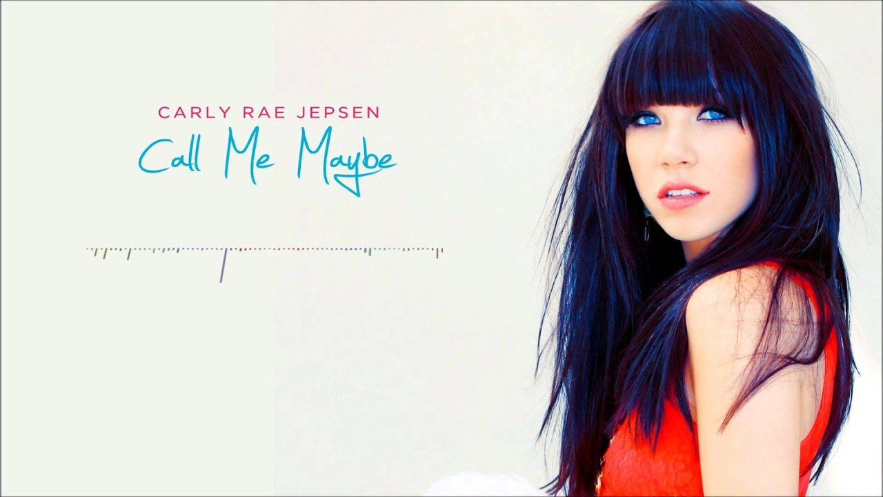 carly rae jepsen - call me maybe -  remix