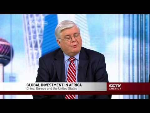 Africa's economic growth