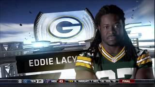 2014 Week 13 Patriots at Packers CG