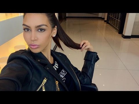 The New Kim Kardashian Lookalike from YouTube · Duration:  1 minutes 51 seconds