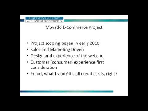 How to Manage Credit Card Fraud