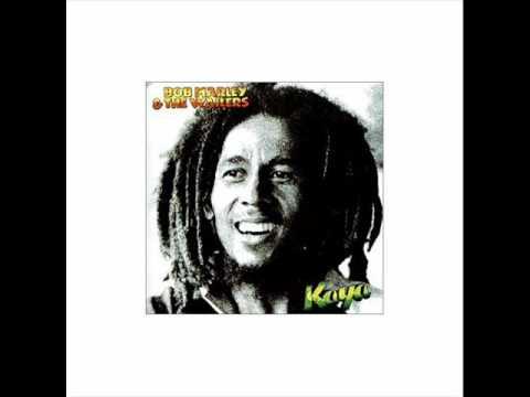 Bob Marley & the Wailers - Misty Morning