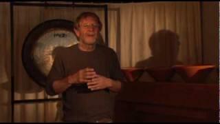 Klang - ein Film von Peter Roth