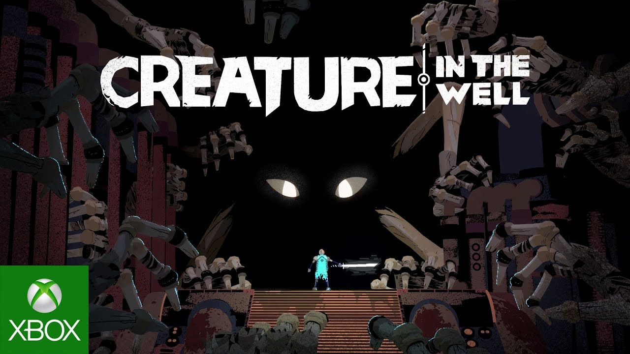 Creature in the Well - FearLess Cheat Engine