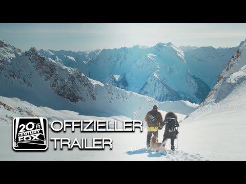 Zwischen zwei Leben - The Mountain between Us | Offizieller Trailer | Deutsch HD German (2017)